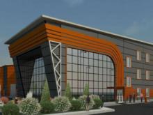 В Новосибирске открылся новый производственный комплекс