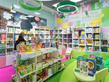 В Новосибирске открывается первый фирменный магазин детского издательства Clever