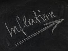 Инфляция в Сибири остается ниже среднероссийской