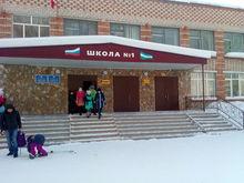 Поножовщина в школе Стерлитамака: ГЛАВНОЕ