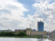 В реконструкцию набережной в Челябинске вложат 1,3 млрд руб.