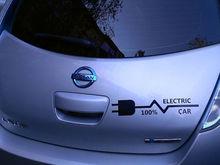 Электромобили стали активнее продаваться в регионах