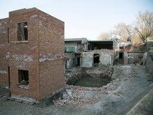 Ростов назвали среди городов-кандидатов на реновацию по примеру Москвы