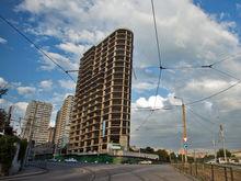 Администрации Ростова не удается изъять долгострой на Гвардейской площади