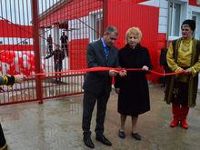 В Ростовской области запустили новый мясоперерабатывающий комплекс