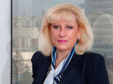 У Ирины Демчук — новые задачи в группе «Открытие» в Новосибирской области