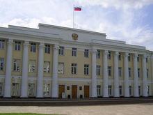 Минус один. Число заместителей председателя Заксобрания Нижегородской области сократилось