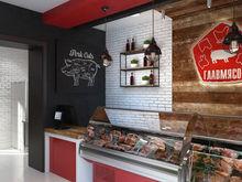 В Новосибирске начала развиваться новая сеть фермерских мясных магазинов