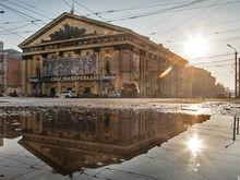 Ростовский цирк потратит 5 млн на противопожарные работы