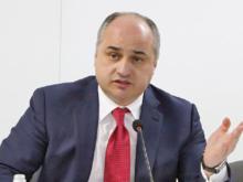 Олег Кондрашов сдает партбилет