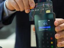 В Красноярске запускают систему оплата проезда в автобусах банковскими картами