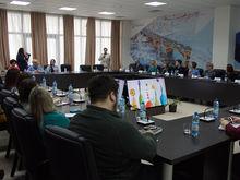 HR-специалисты Красноярска собрались на тематической конференции