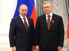 $44 млрд из «подушки» станут обузой: над богатейшей компании России нависла угроза санкций