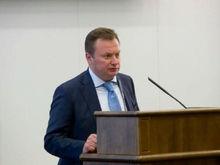 Бывший представитель Красноярского края в Москве найден мертвым в своем доме