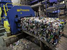 Ростовская область планирует заработать на мусоре