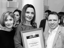 «Кейтеринг от Анны Сидевич» стал единственным сибирским победителем федерального конкурса