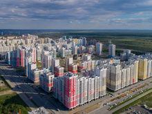 Затоваривание первичного рынка жилья — Вексельберг просит преференций для Академического