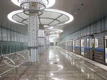 Названа дата запуска станции метро «Стрелка» в Нижнем Новгороде