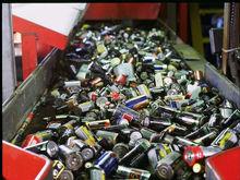 «Сдай батарейки, защити окружающую среду». Tele2 поборется за экологию