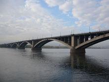 Второй этап ремонта набережной в Красноярске обойдется в 159,7 млн р