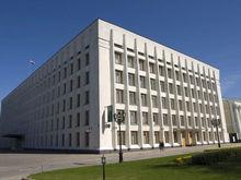 Глеб Никитин озвучил состав совета директоров Корпорации развития Нижегородской области