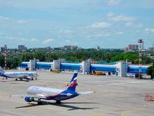 Территорию старого аэропорта в Ростове превратят в огромную парковку
