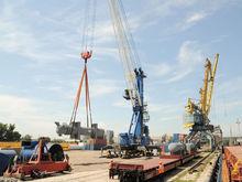 Капитана морского порта Ростова подозревают в получении взятки
