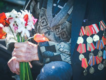 Новосибирск: программа мероприятий в День Победы