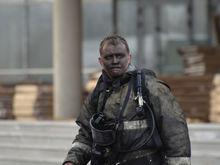 Пожар на объекте Универсиады в Красноярске: несущие конструкции не пострадали
