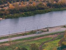 Глеб Никитин выступил против застройки на Гребном канале