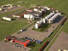 На завершение строительства заводу «ДонБиоТех» не хватает «всего» 1,5 млрд руб.