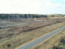 В Красноярском крае началось строительство пеллетного завода