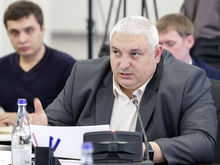 Министр строительства Ростовской области ушел в отставку