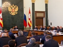 Борис Дубровский раздал задания чиновником, чтобы подготовить город к саммиту ШОС