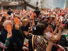 «Для проформы». Почему жители проголосовали за отмену прямых выборов мэра в Екатеринбурге?