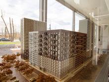 Федеральная ГК «ПИК» показала проект в Завокзальном. Чем москвичи хотят удивить уральцев?
