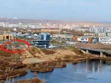 Имущество ГК «Крепость» в Красноярске выставили на продажу