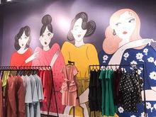 Сеть магазинов одежды Sultanna Frantsuzova зашла в четвертый город — Новосибирск