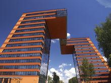 Центр для ученых за 15 млрд руб. построят в Академгородке