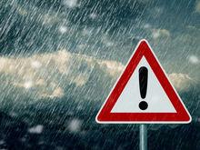 Грозы грядут: в Ростове объявили штормовое предупреждение