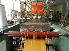 Как в Челябинске делают шнуры для грузов-гигантов. ФОТОРЕПОРТАЖ