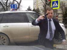 Депутат гордумы Ростова Игорь Амураль стал фигурантом уголовного дела