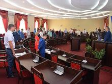 Пять депутатов городской думы Шахт лишили мандатов за неверные декларации о доходах