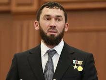«Сохранить стабильность». Парламент Чечни внес законопроект о третьем президентском сроке