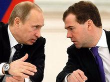 Медведев представил Путину кандидатов в министры. Полный список