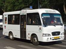 Названы причины для сокращения числа маршруток в Ростове