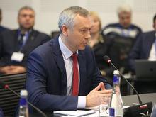 Травников предложил всем экспертам СФО подключиться к обсуждению транспортной стратегии