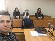 В Челябинске организатор акции «Он нам не царь» объявил голодовку