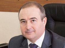 Борис Немик назначен временным руководителем минздрава Красноярского края