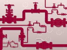 Уведомления разосланы: новосибирские предприятия отключат от газа за 1,35 млрд руб. долга